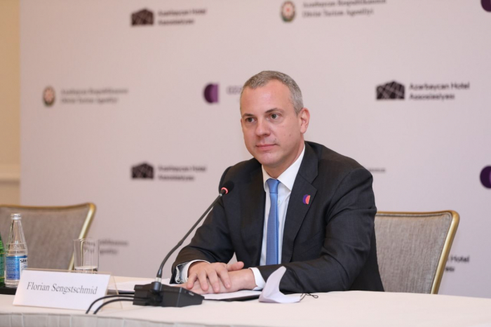 It's important to develop more sustainable tourism during post-pandemic period: Azerbaijan Tourism Board