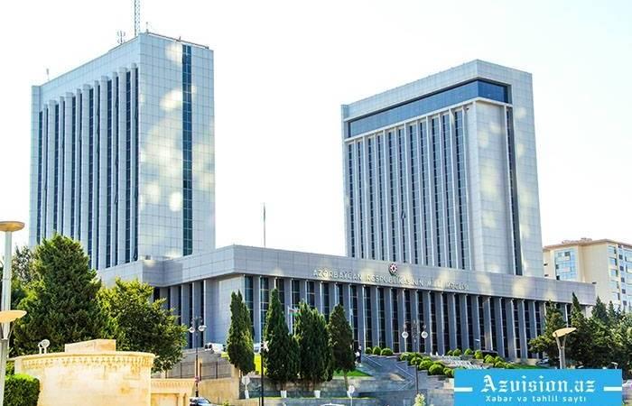Azerbaijani parliament discloses date of its next meeting
