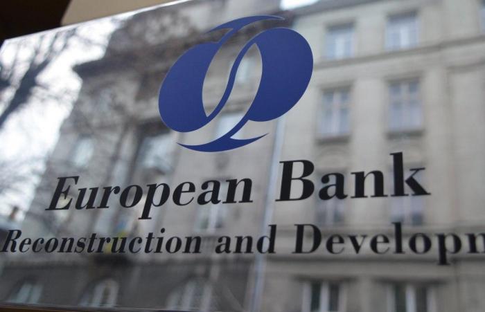 Total volume of EBRD investments in Azerbaijan