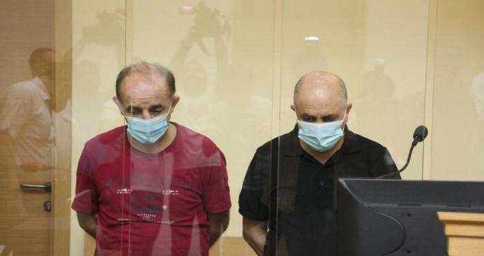 Former Azerbaijani POW talks about individuals involved in terrorist attack in Baku metro