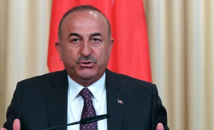 """""""Ermənistanın yeni rəhbərliyi keçmişdən ibrət götürməlidir""""-    Çavuşoğlu"""