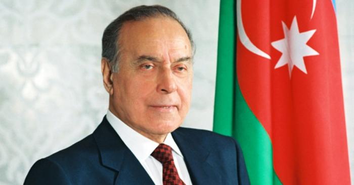 اليوم هو يوم الخلاص الوطني في اذربيجان