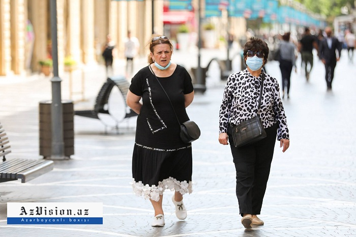 Almaniya Azərbaycanı riskli ölkələr siyahısından çıxardı