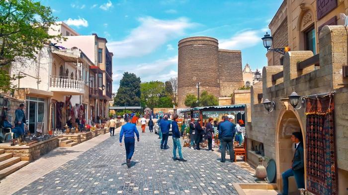 Turizm sektorunda yenidən canlanma gözlənilir