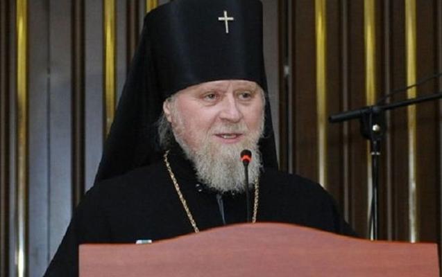 Arxiyepiskop Aleksandr İşein vəfat edib
