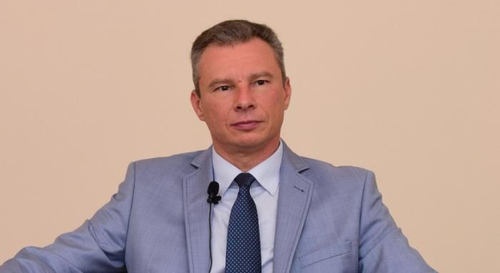 Ambassador highlights driving force behind development of Azerbaijan-Ukraine relations