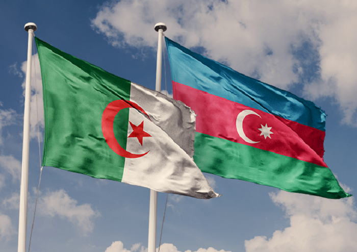 Azerbaijan and Algeria discuss expansion of investment cooperation