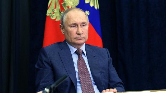 Putin Baydenlə nəyi müzakirə etmək istəyir?