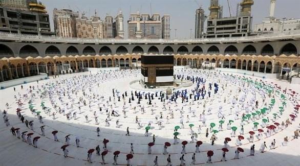 السعودية تحدد شروط أداء مناسك الحج