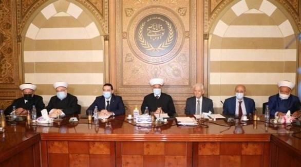 المجلس الشرعي الأعلى في لبنان يحذّر من المس بصلاحيات الحريري