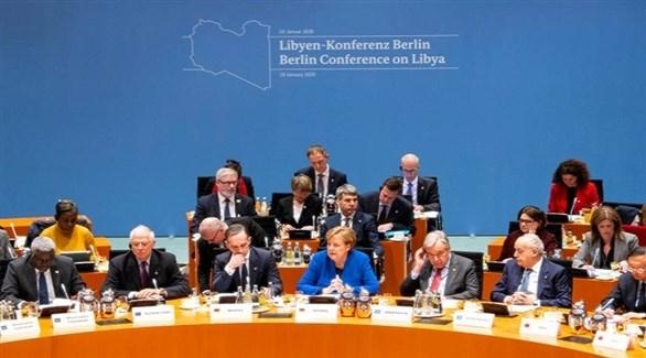 وفد الجامعة العربية يتوجه إلى ألمانيا