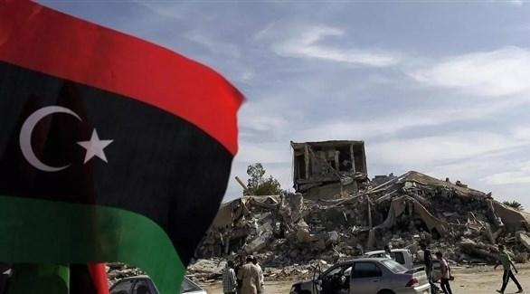 السلام في ليبيا سيدر 162 مليار دولار على دول الجوار