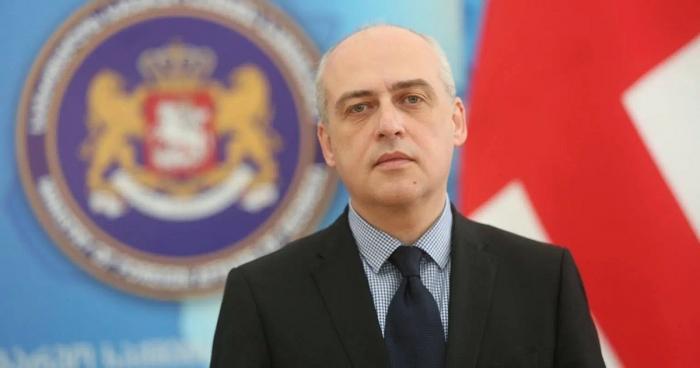 ديفيد زلكالياني:  تبليسي وواشنطن عملتا على نقل 15 شخصا من قبل أذربيجان إلى أرمينيا لمدة شهرين إلى ثلاثة أشهر
