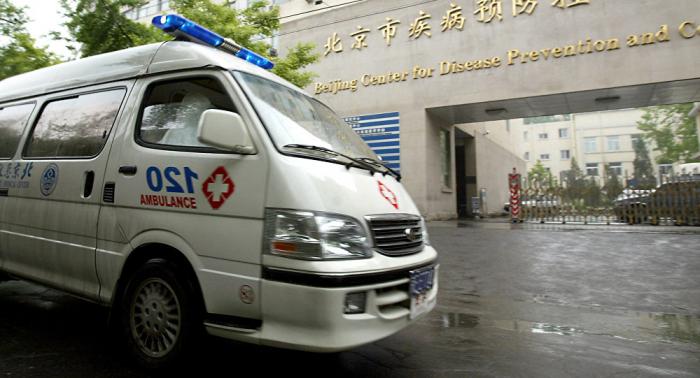 Çində qatar 9 nəfəri vurub öldürdü