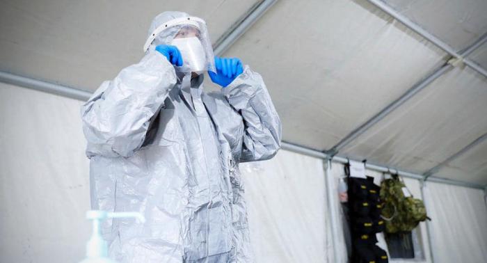 Çində koronavirusdan sonra quş qripi yayılır