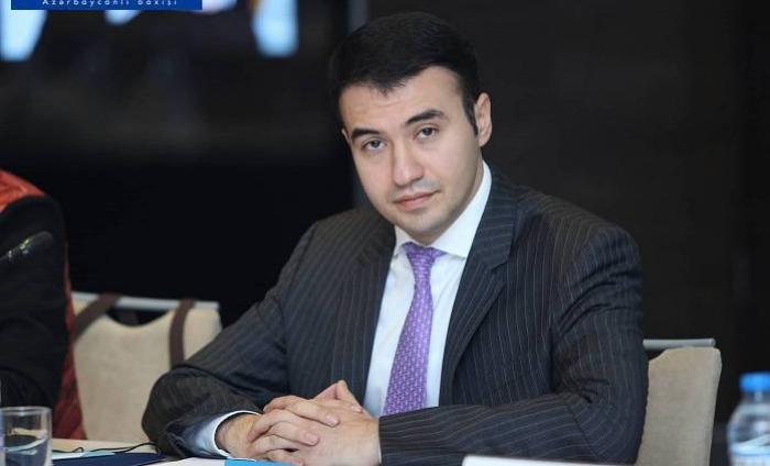 Deputata yeni vəzifə verildi
