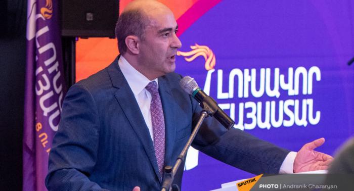 Ermənistanda vətəndaş müharibəsi təhlükəsi:  Qarşıdurmalar gözlənilir