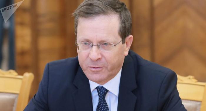 Former centre-left politician Herzog elected Israel
