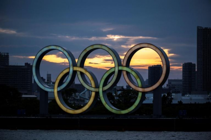 One month to go: Tokyo Olympics near finish line despite obstacles