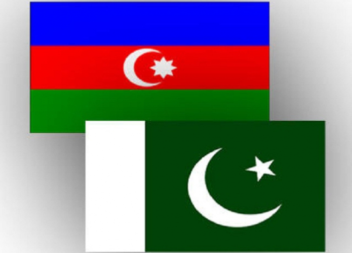 """""""بين اذربيجان وباكستان علاقات ممتازة """" -   السفارة"""