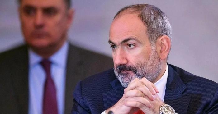 باشينيان اتهم مجموعة مينسك التابعة لمنظمة الأمن والتعاون في أوروبا بدعم أذربيجان