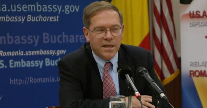 السفير الأمريكي:  أذربيجان لعبت دورا هاما في ضمان السلام والأمن في أفغانستان