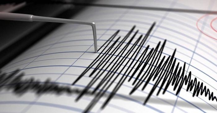 زلزال يضرب اذربيجان
