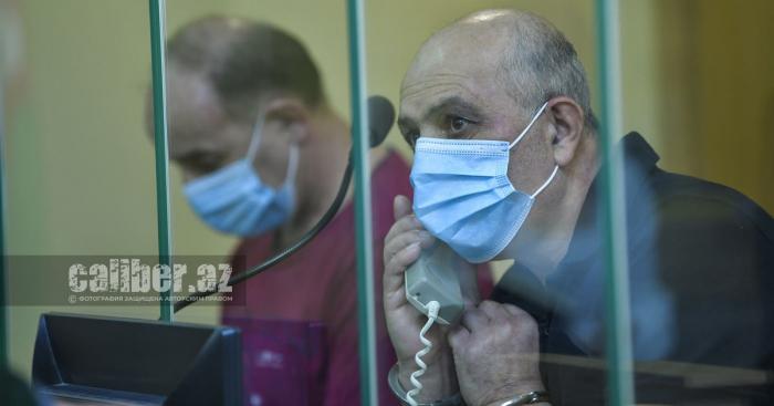 تستمر محاكمة المجرمين الأرمن
