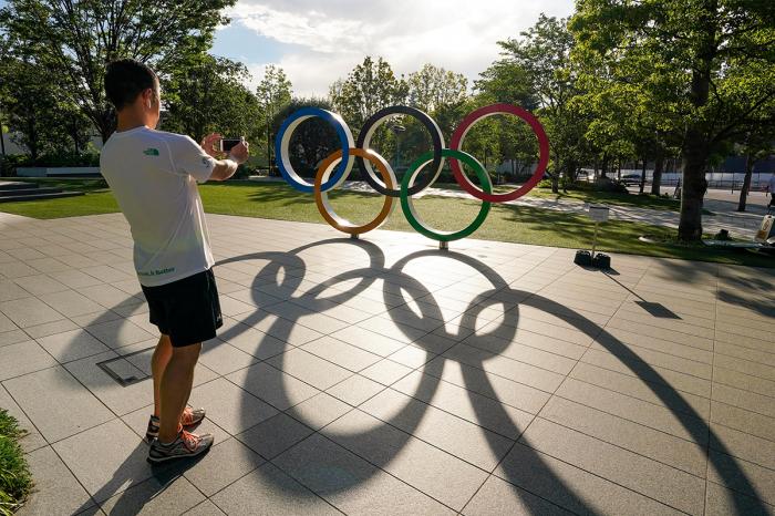 Tokio Olimpiadası tamaşaçısız keçirilə bilər