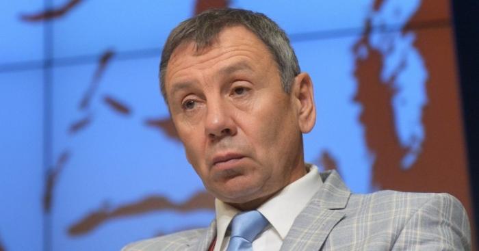 سيرقيي ماركوف  : منطقة داخل أذربيجان هي أيضًا حالة