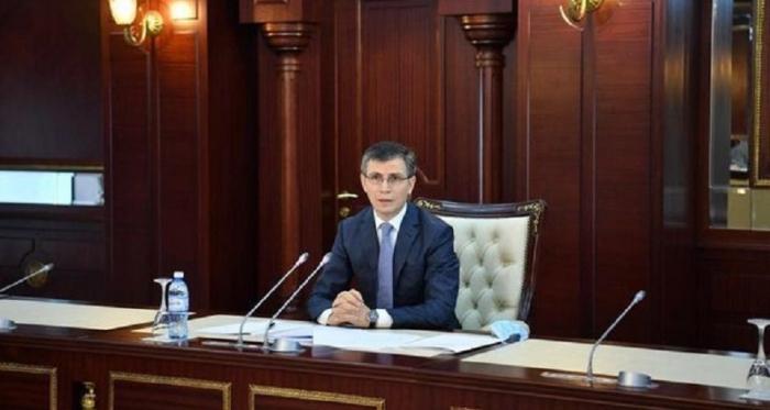 رئيس اللجنة البرلمانية دعا قادة الولايات المتحدة وروسيا وإيران إلى شوشا