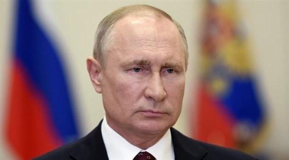 بوتين ينفي اعتزام بلاده تزويد إيران بقمر اصطناعي