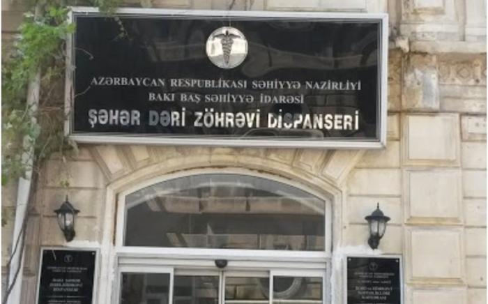 Baş həkim vətəndaşın 280 min manatını ələ keçirib
