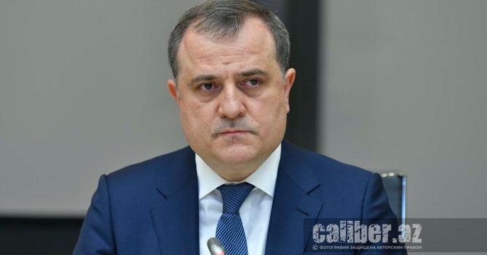 وزير الخارجية الأذربايجاني غادر متوجها إلى المملكة العربية السعودية في زيارة رسمية