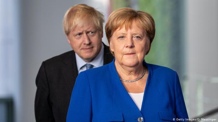 Merkel ingilislərin Avropaya girişinə qadağa qoymaq istəyir