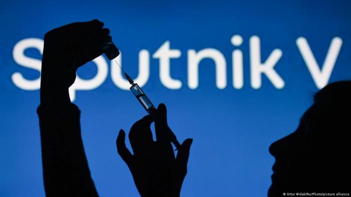 """Almaniya """"Sputnik V"""" vaksinini tanımadı"""