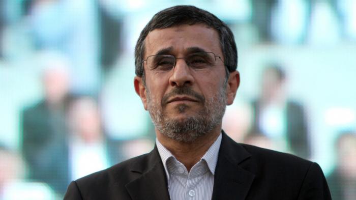 """""""İran ABŞ-la problemləri həll etməyə çalışmalıdır""""-   Əhmədinejat"""