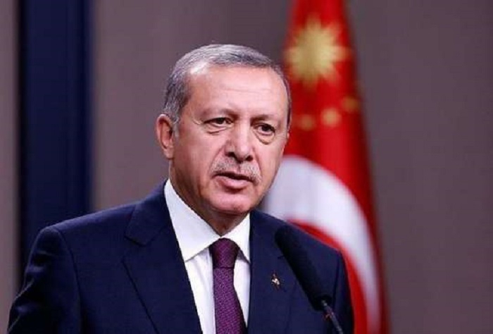 """أردوغان عن زيارته إلى شوشا   """"سنذهب حيث تم تحقيق النصر"""""""