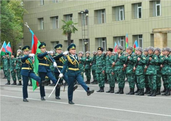 DSX-nın hərbi qulluqçularının sosial müdafiəsi gücləndiriləcək
