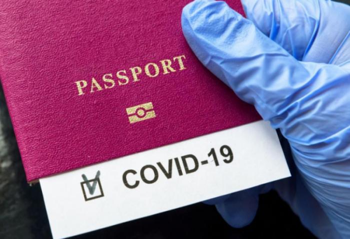 Avqustun 1-dən iş yerlərində COVID-19 pasportu tələb olunacaq