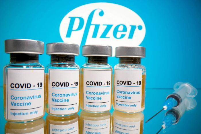 """Bu gündən """"Pfizer"""" peyvəndinin tətbiqinə başlanılır"""