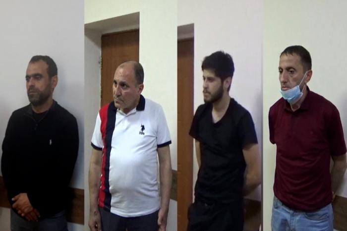 DİN-dən əməliyyat: 35 kq-dan artıq narkotik ələ keçirildi