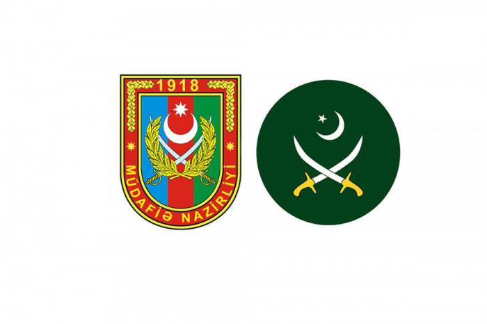 Pakistanlı komandan Azərbaycana səfər edəcək