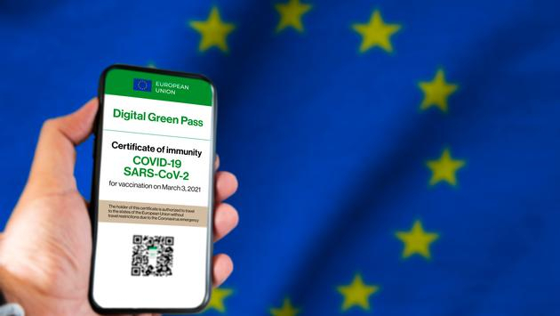 15 EU countries already rolling out Digital COVID certificate