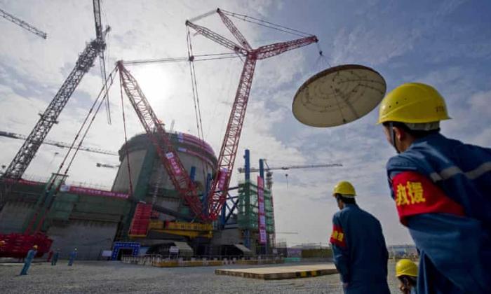 Çinin atom hədəfi qonşularını qorxudur