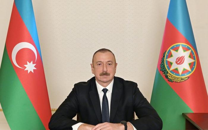 """""""Ermənistanla sülh sazişimiz olmasa, demək, sülh də yoxdur"""" -    Prezident"""