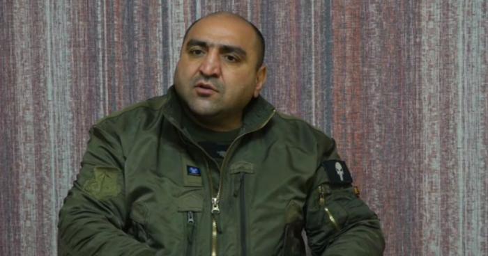 Qarabağda döyüşmüş məşhur erməni komandir həbs edildi