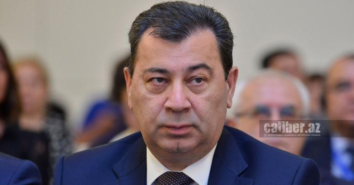 انتقد صامد سيدوف بشدة الجمعية البرلمانية لمجلس أوروبا