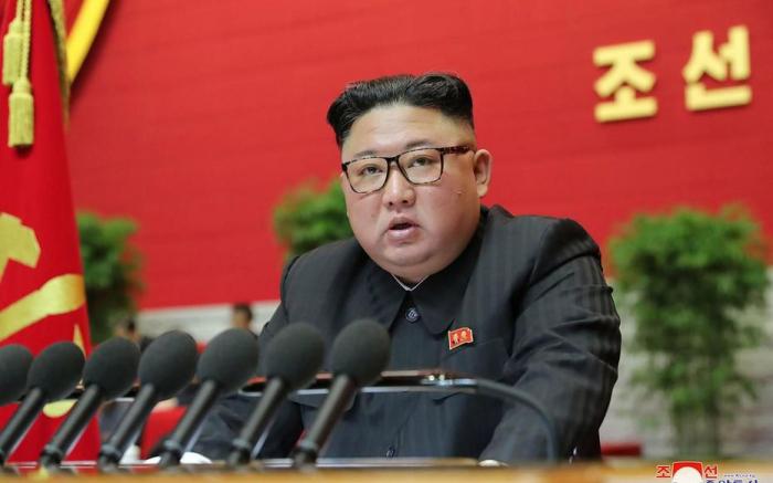 Pyongyang s