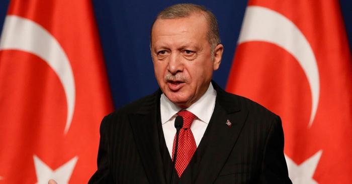 كشف النقاب عن برنامج زيارة الرئيس التركي لأذربيجان